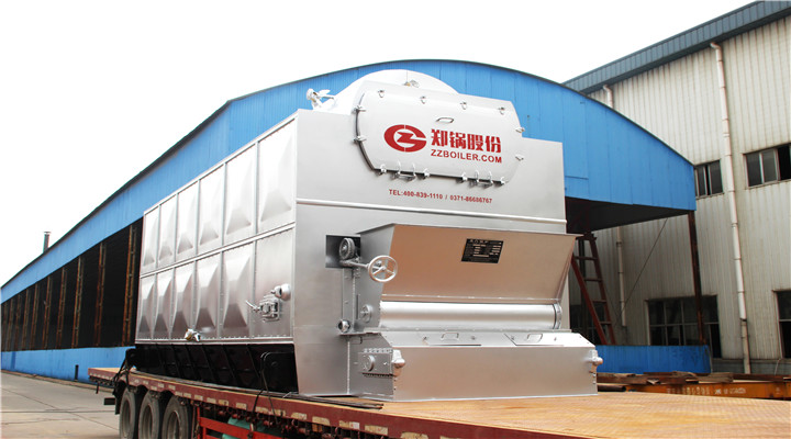 10MW 60 ton biomass power plant boiler in Malaysia