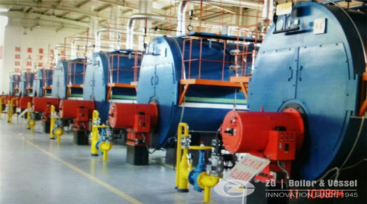 3 tons of gas boiler manufacturer
